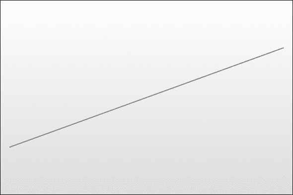 picture of a straight line